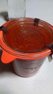 究極のトマトケチャップ